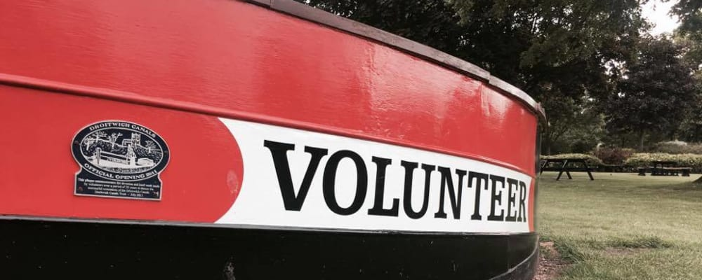 Spotlight on Volunteering