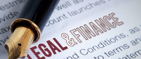 Legal and Financial workshops